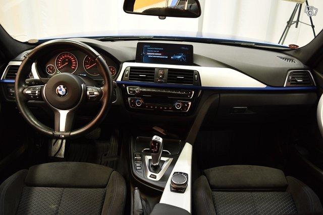 BMW 330 16