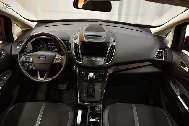 Ford C-MAX GRAND 16