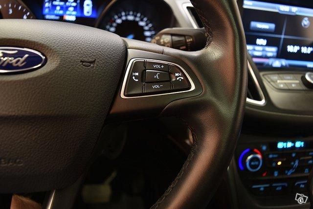 Ford C-MAX GRAND 20