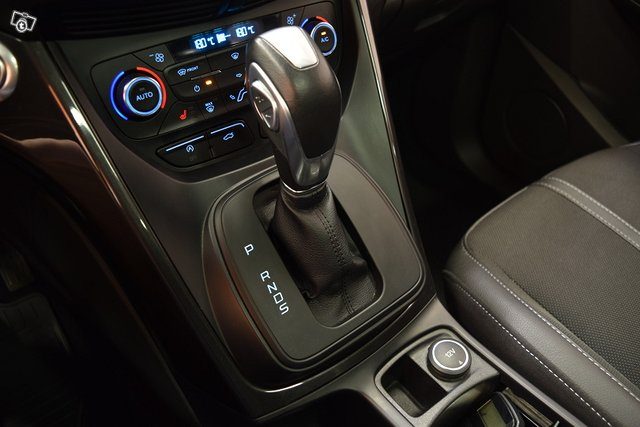 Ford C-MAX GRAND 25