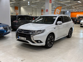 Mitsubishi Outlander PHEV, Autot, Kouvola, Tori.fi
