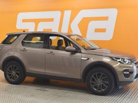 Land Rover Discovery Sport, Autot, Vaasa, Tori.fi