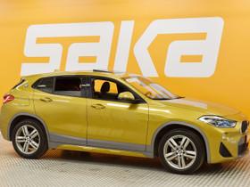 BMW X2, Autot, Vaasa, Tori.fi