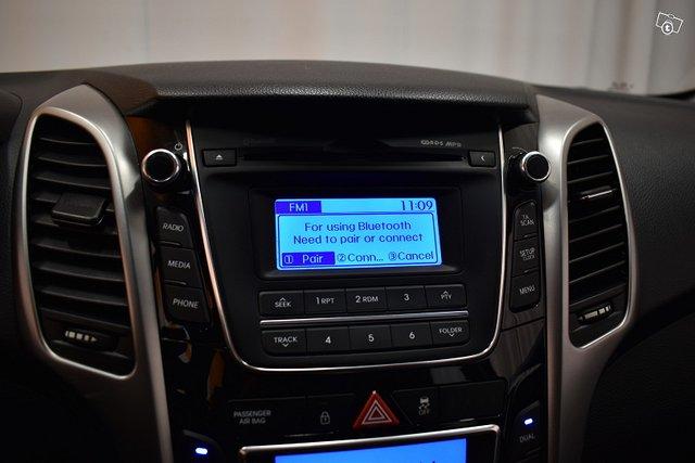 Hyundai I30 18