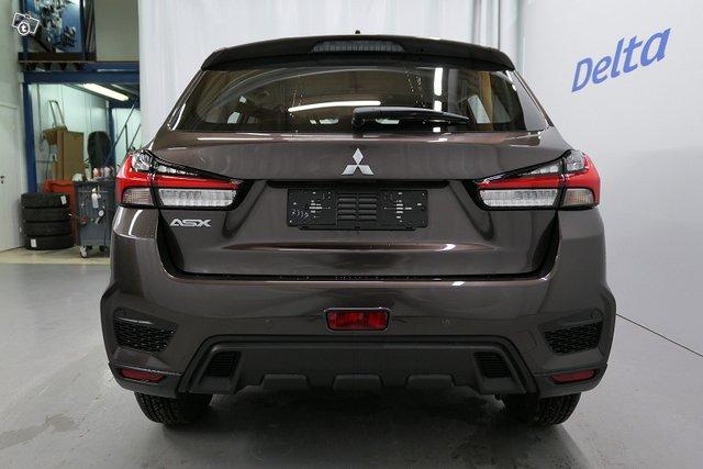 Mitsubishi ASX 5