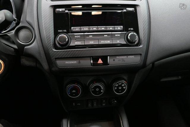 Mitsubishi ASX 14