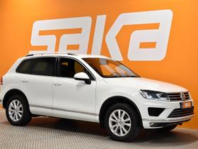 Volkswagen Touareg, Autot, Lempäälä, Tori.fi
