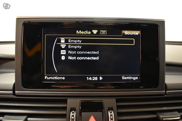 Audi A6 ALLROAD 19