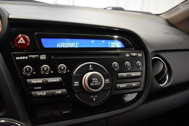 Honda Insight 15