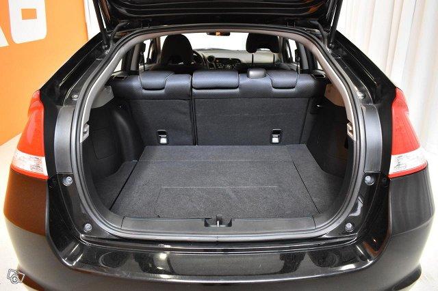 Honda Insight 22