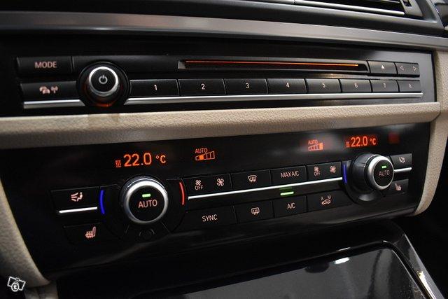 BMW 520 23