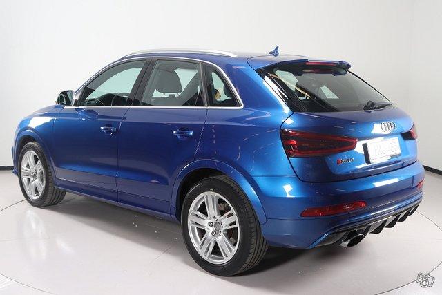 Audi RS Q3 2