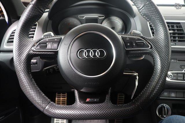 Audi RS Q3 9