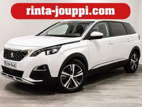 Peugeot 5008, Autot, Vantaa, Tori.fi