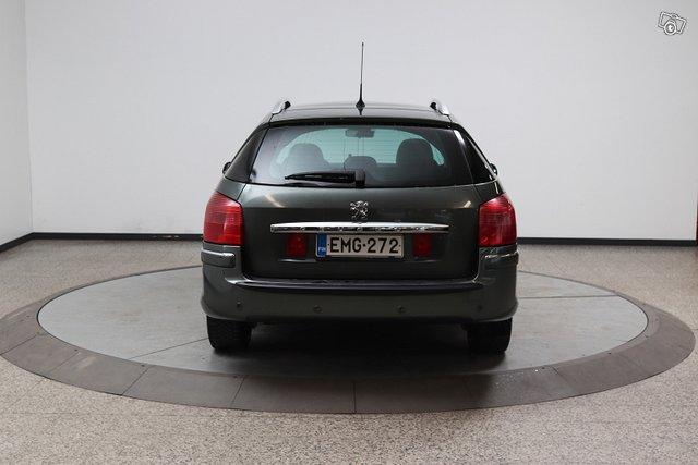Peugeot 407 6