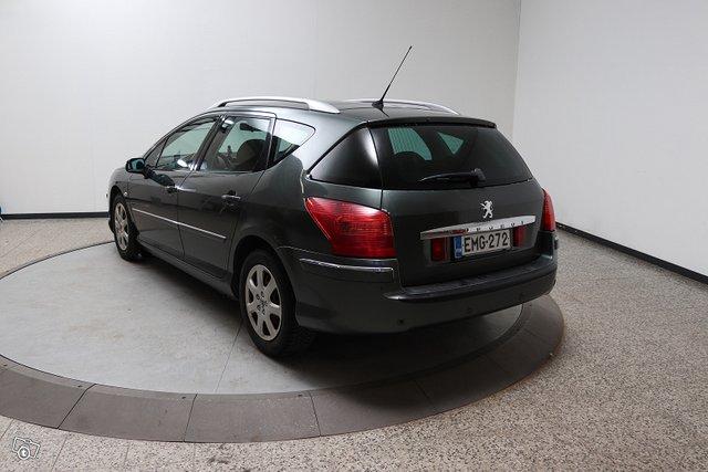 Peugeot 407 7