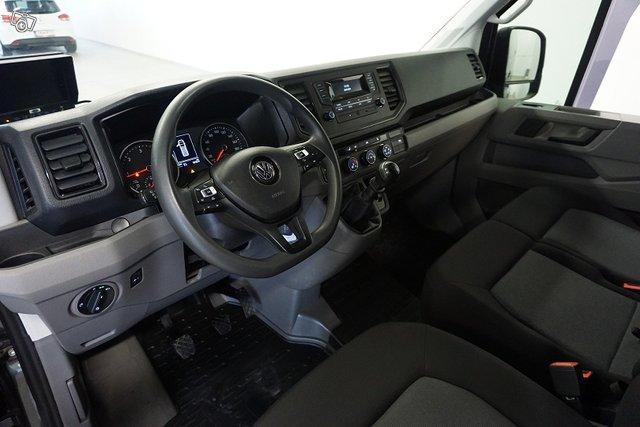 Volkswagen Crafter 6