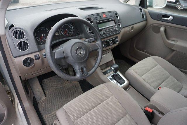Volkswagen Golf Plus 3