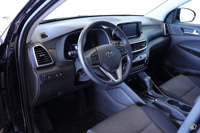 Hyundai Tucson 11