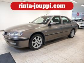 Peugeot 406, Autot, Ylivieska, Tori.fi
