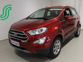 Ford Ecosport, Autot, Hämeenlinna, Tori.fi