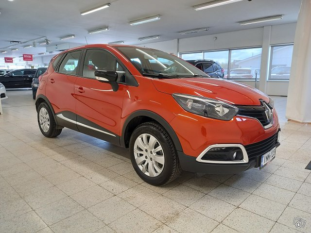 Renault Captur 3