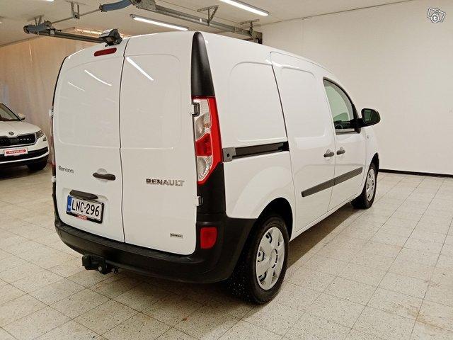 Renault Kangoo 5