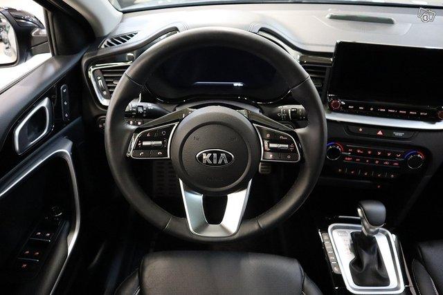 Kia XCeed 18