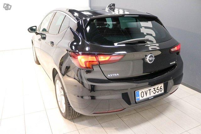 Opel Astra 5