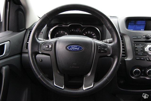 Ford RANGER 12