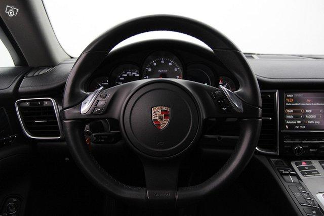 Porsche PANAMERA 13