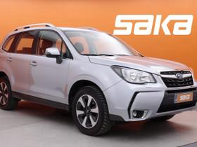 Subaru Forester, Autot, Vaasa, Tori.fi