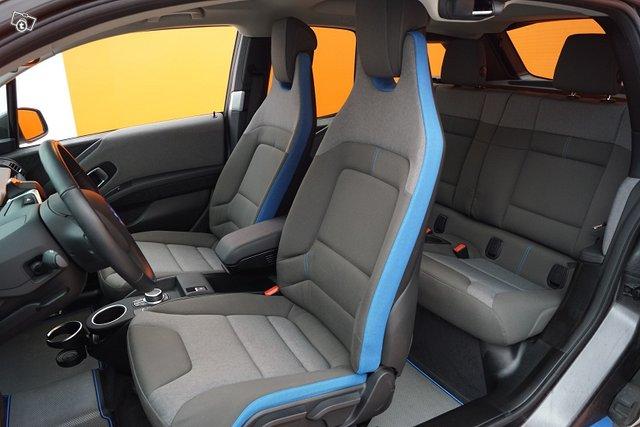 BMW I3s 11