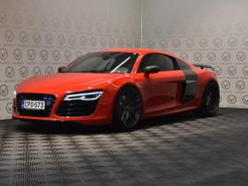 Audi R8, Autot, Kirkkonummi, Tori.fi