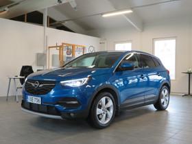 Opel Grandland X, Autot, Kirkkonummi, Tori.fi