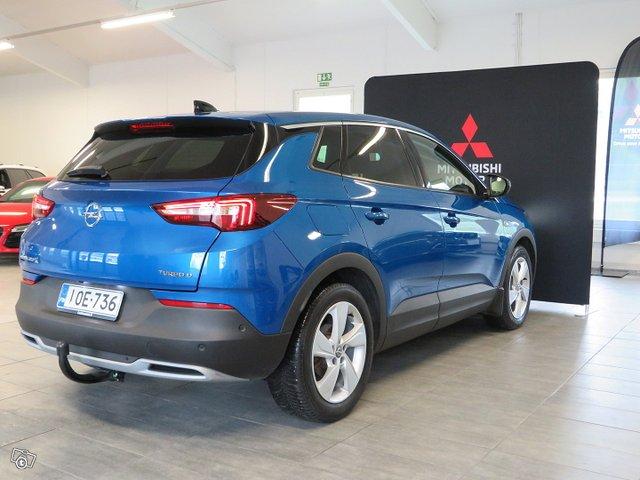 Opel Grandland X 5