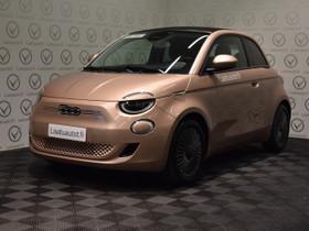 Fiat 500e, Autot, Lohja, Tori.fi