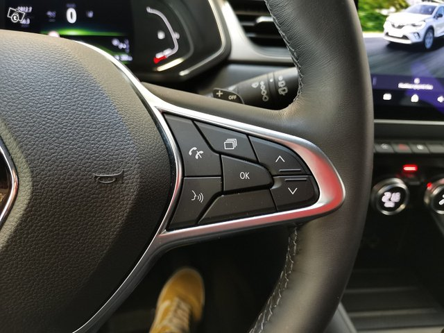 Renault CAPTUR 17