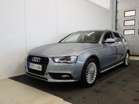 Audi A4, Autot, Huittinen, Tori.fi