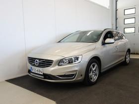 Volvo V60, Autot, Huittinen, Tori.fi