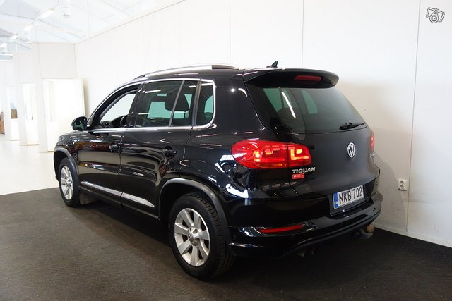 Volkswagen TIGUAN 4