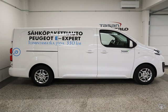 Peugeot E-Expert 2