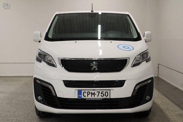 Peugeot E-Expert 4