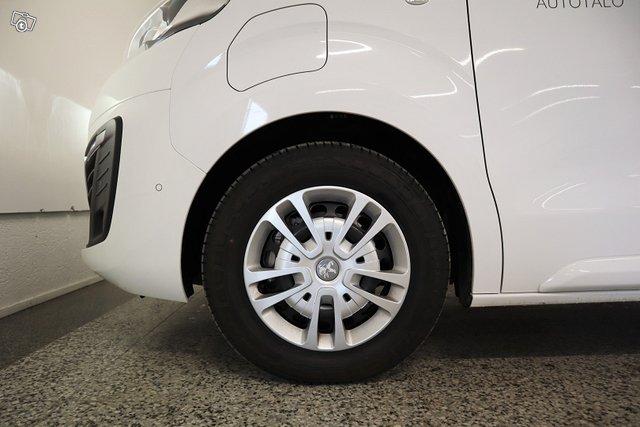 Peugeot E-Expert 24