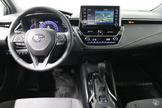 Toyota COROLLA 8