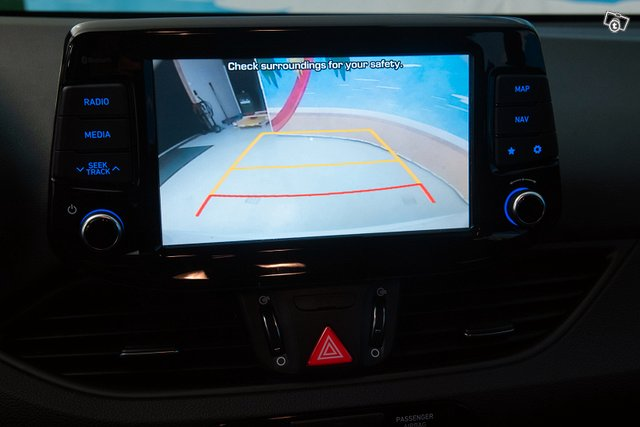 Hyundai I30 Hatchback 16