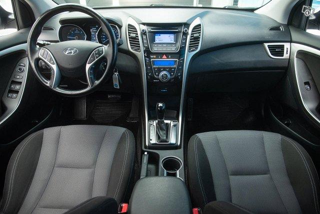 Hyundai I30 Wagon 12