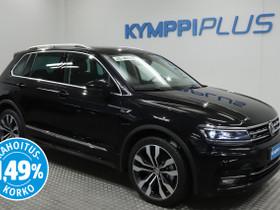 Volkswagen Tiguan, Autot, Kokkola, Tori.fi