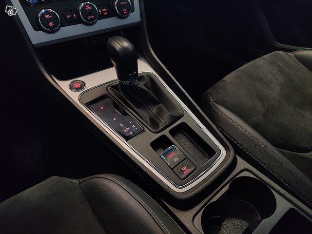 Seat Leon ST 22