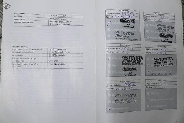 Toyota Hiace 15